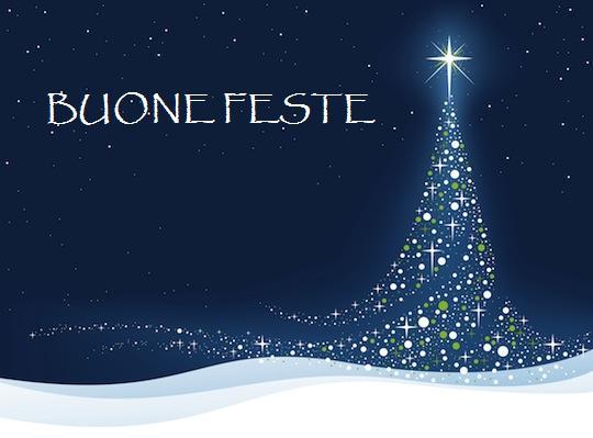 Natale a Villanova di Ravenna 2016