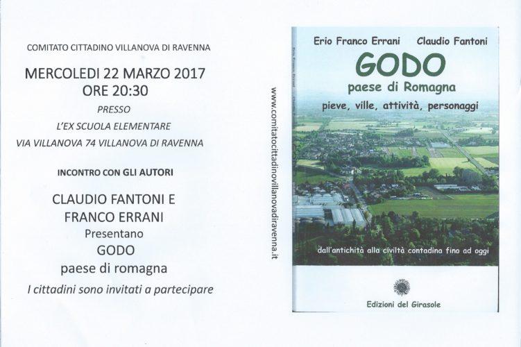 Incontro con l'autore – Claudio Fantoni e Franco Errani